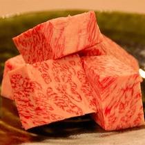 陶板焼きイメージ(牛肉)