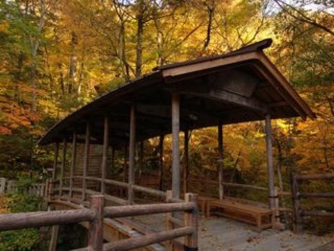 五台橋(秋)