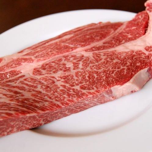 プラン用牛肉※イメージ
