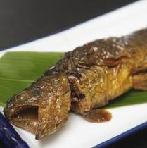 岩魚の甘露煮