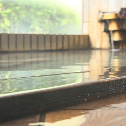 ■一里野温泉~源泉かけ流しの湯~