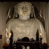 【仏像】岡寺 如意輪観音菩薩 飛鳥 仏像