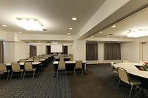 会議室 スクール形式での利用イメージ