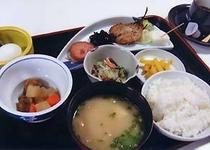 味噌汁定食