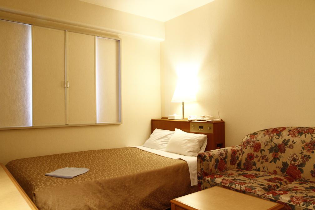 セミダブル・ソファのあるお部屋