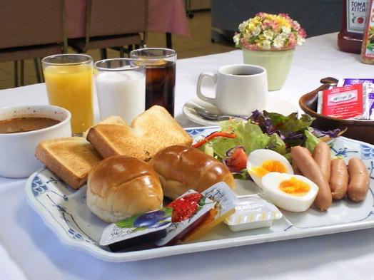 【楽天トラベルセール】スタンダードプラン【朝食付き】
