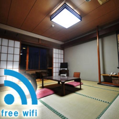 10畳wifi