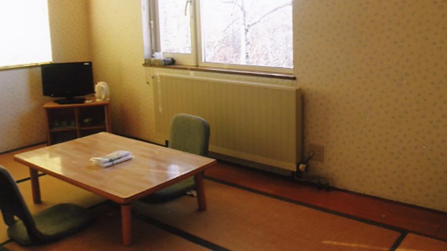 *部屋(一例)