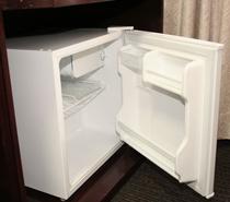 全客室冷蔵庫完備