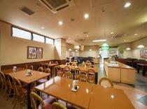 1階レストラン「松囃子」