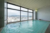 8階天然温泉展望大浴場(女性風呂)