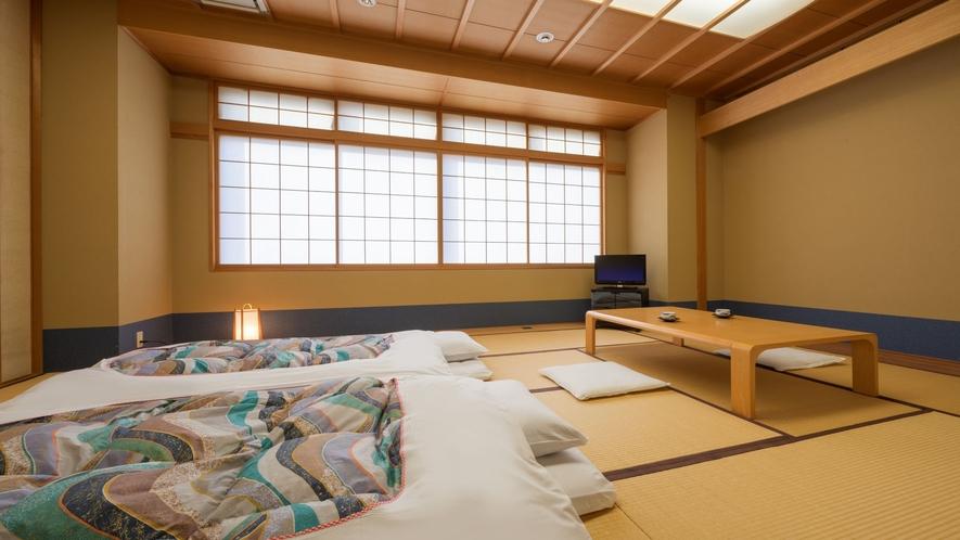 和室(12~16畳)※洗面のみとなり、バスルームはございません。
