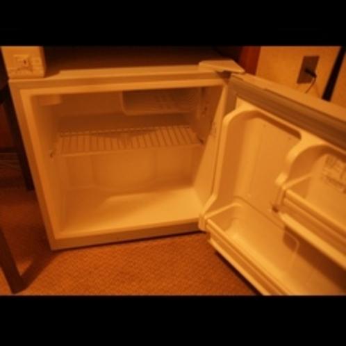 全部屋冷蔵庫あります。