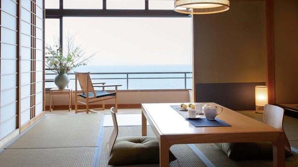 最上階7階喫煙室和室10畳【お部屋食/貸切無料】