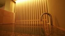 大人気 4種の貸切風呂「椿」のひとつ「芽」