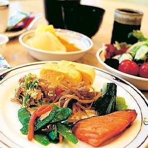 皿盛り 和食