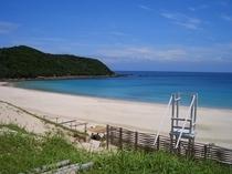 浦田海水浴場