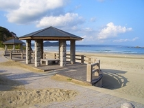 浜田海水浴場