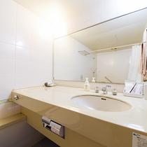 *<オーシャンフロント>客室用洗面台