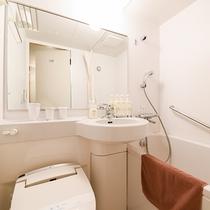 *<和室B>客室用バスルーム
