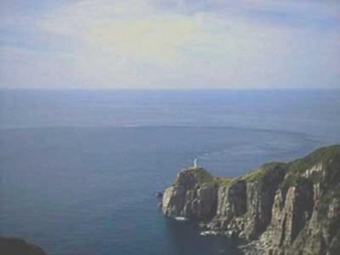 大瀬崎灯台
