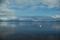 猪苗代湖Ⅱ