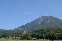 磐梯山【夏】Ⅱ