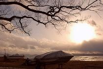 猪苗代湖Ⅹ