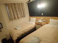デイユースプラン ※5時間以上最大12時間まで ★寝具・バスルーム利用可