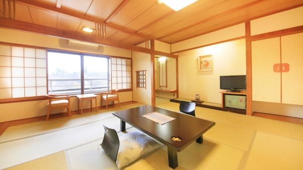 <禁煙>リーズナブルな客室【楽竹-ラクチク-】和室10畳