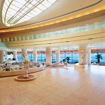 ■ホテルロビー