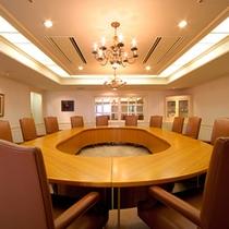 ■会議室 サンライズ