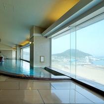 ■【大浴場】「海の花」(本館 3階)