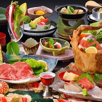 ◆美食御膳