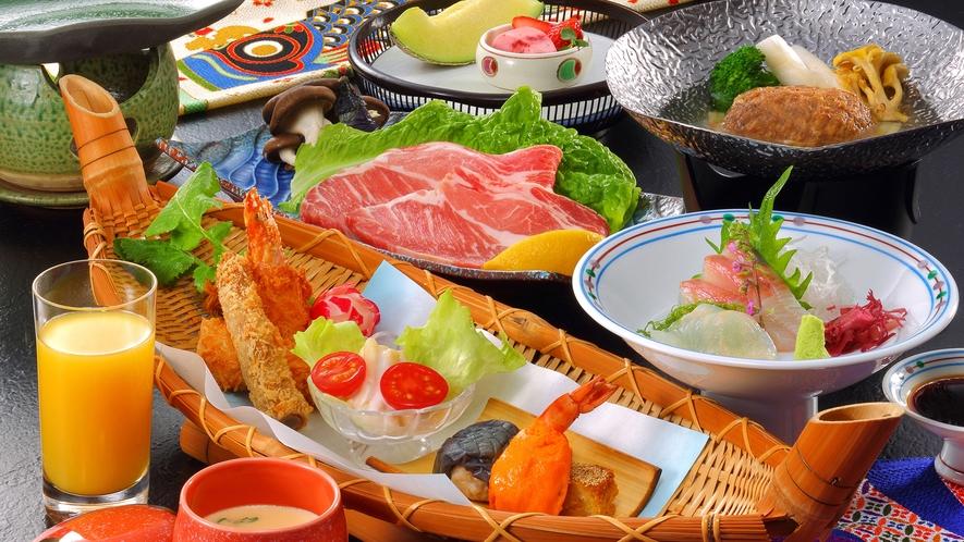 ■お子様料理