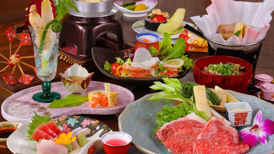 ■美食御膳