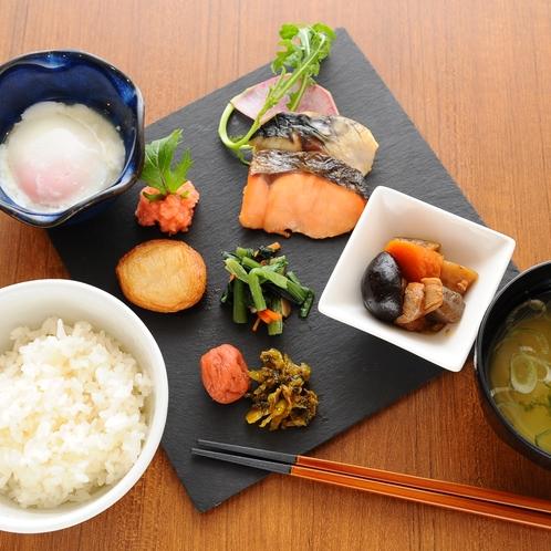 ビストロアトリ(朝食イメージ)