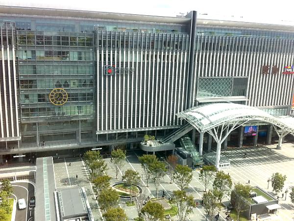 ◆博多駅は目の前です◆