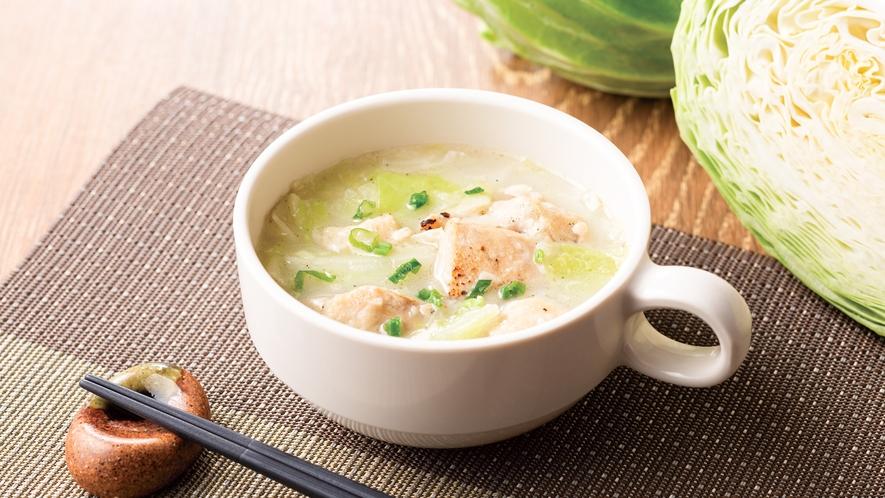 【博多限定メニュー】百年以上の歴史がある伝統料理。食材や調理法もシンプルなのに深い味わいが特徴♪