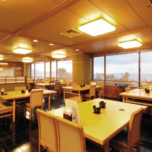 【レストランイメージ】和風レストラン太閤
