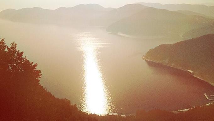絶景を一望!賤ヶ岳リフトで空中散歩♪自然を感じる旅〜長浜を満喫!〜朝食付きプラン〜