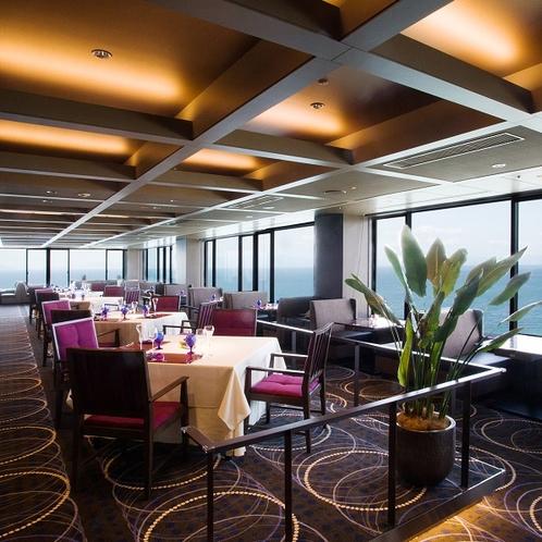 13階洋食レストラン Laisse Passe