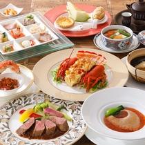 ◎中国料理 冬