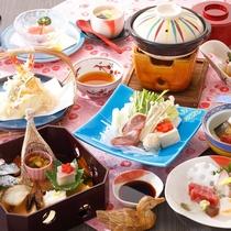 ◆和食料理 冬