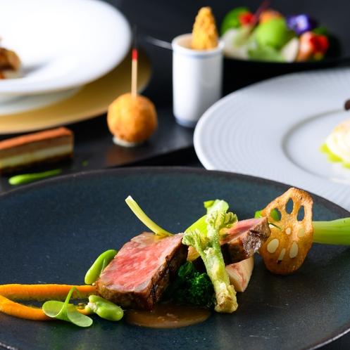 ◎フランス料理イメージ