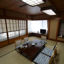 和室10畳+次の間6畳付《景観はこだわらない方向け》