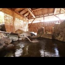 ■【温泉】露天風呂