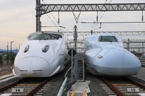 九州新幹線(のぞみ、さくら)