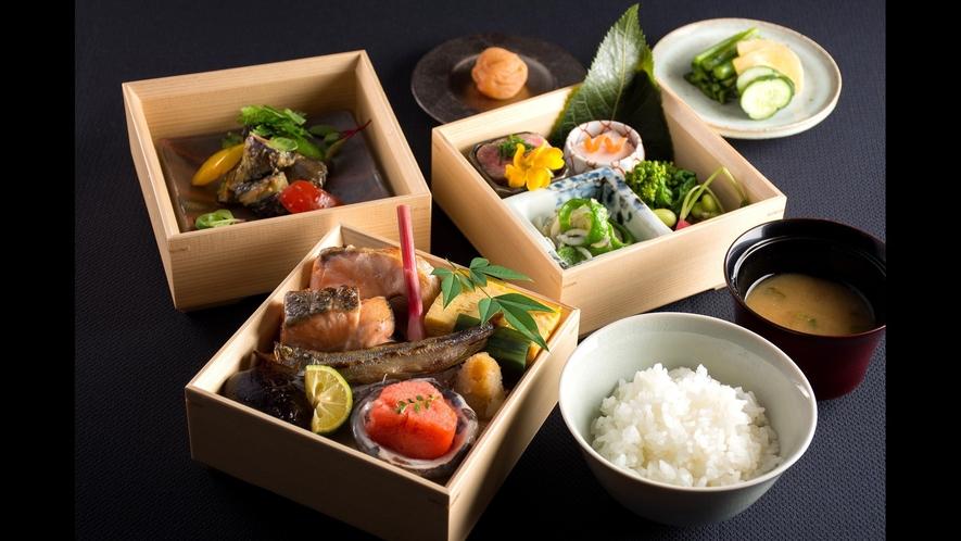 日本料理 からまつ