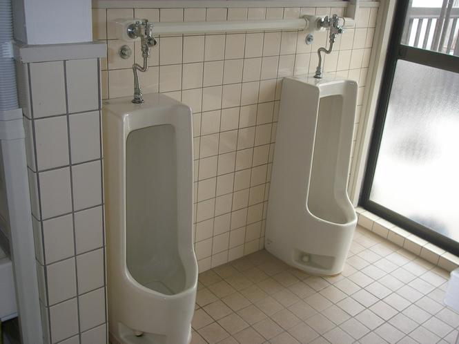 館内 トイレ